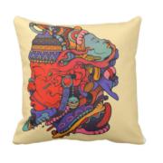 Abundance Pillow