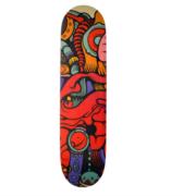 Abundance Skateboard 2