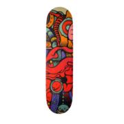 Abundance Skateboard 3