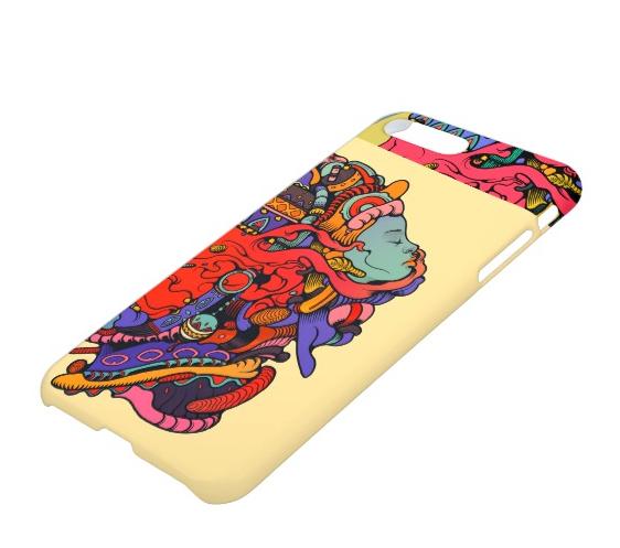 Ebedoz iPhone 7 Case 4